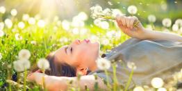 Erholsam schlafen trotz Allergie
