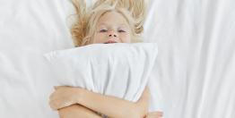 Kinderkissen: Das richtige für jedes Alter
