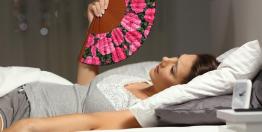 Sommerbettdecken: Erholsam schlafen in heißen Sommernächten