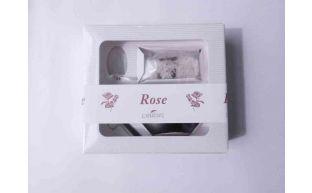 Badesalz LaNature Rose