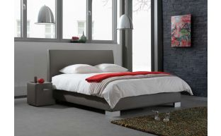 Downtown Boxspringbett Flexion mit Topper