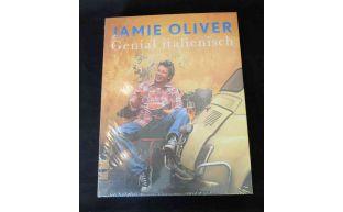 Kochbuch von Jamie Oliver