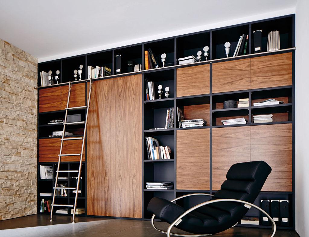 Möbel nach Maß, Wohnraumplanung